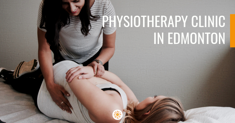 physiotherapy clinic in edmonton